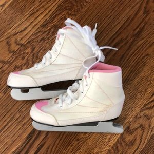 Other - Double Blade Ice Skates